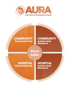 AURA 2017 Second Australian report on antimicrobial use and resistance in human health